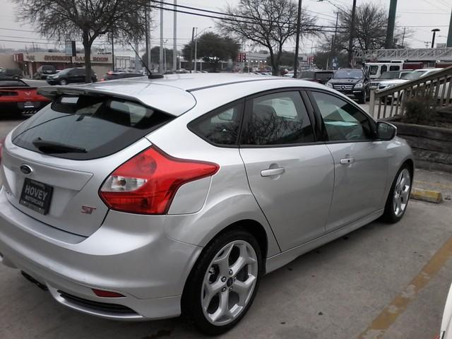 2013 Ford Focus ST San Antonio, Texas 2