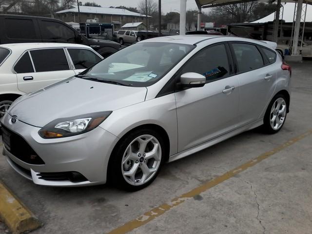 2013 Ford Focus ST San Antonio, Texas 5