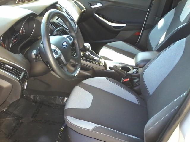 2013 Ford Focus ST San Antonio, Texas 6