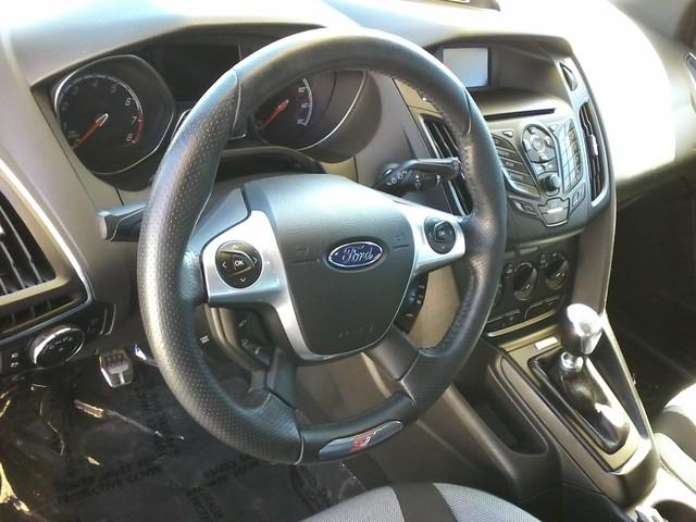 2013 Ford Focus ST San Antonio, Texas 14