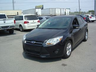 2013 Ford Focus SE San Antonio, Texas 1