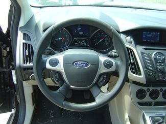 2013 Ford Focus SE San Antonio, Texas 12