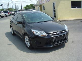 2013 Ford Focus SE San Antonio, Texas 3