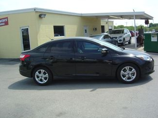 2013 Ford Focus SE San Antonio, Texas 4