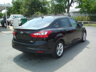 2013 Ford Focus SE San Antonio, Texas 5