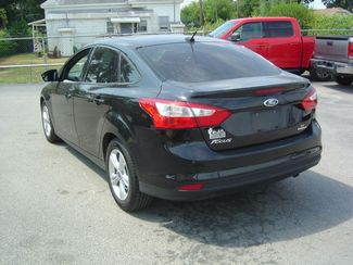 2013 Ford Focus SE San Antonio, Texas 7