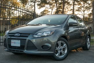 2013 Ford Focus in , Texas