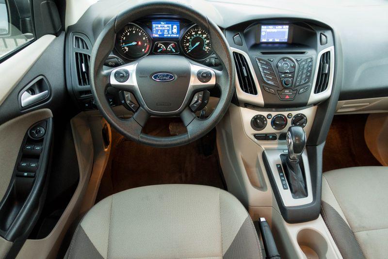 2013 Ford Focus SE   Texas  EURO 2 MOTORS  in , Texas