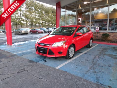 2013 Ford Focus SE in WATERBURY, CT