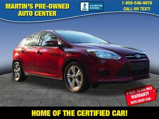 2013 Ford Focus in Whitman Massachusetts