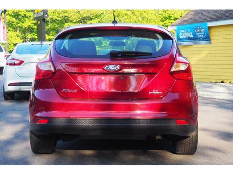 2013 Ford Focus SE | Whitman, Massachusetts | Martin's Pre-Owned in Whitman, Massachusetts