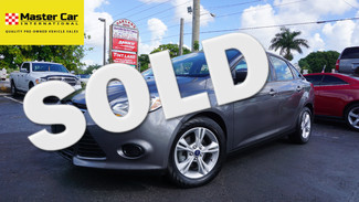 2013 Ford Focus in Lighthouse Point FL