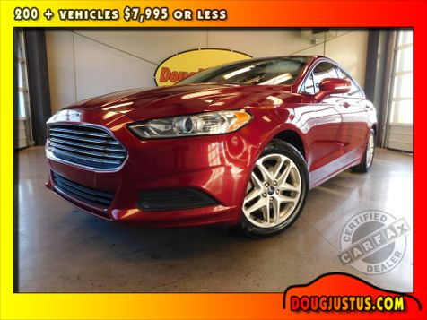2013 Ford Fusion SE in Airport Motor Mile ( Metro Knoxville ), TN