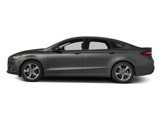 2013 Ford Fusion in Akron, OH