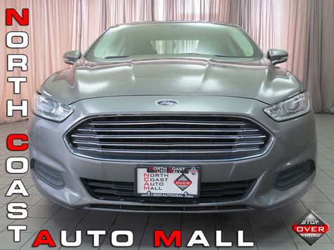 2013 Ford Fusion SE in Akron, OH