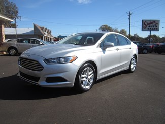 2013 Ford Fusion SE Batesville, Mississippi 2