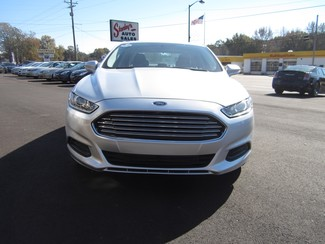 2013 Ford Fusion SE Batesville, Mississippi 4