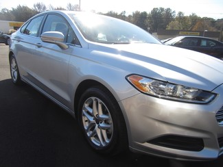 2013 Ford Fusion SE Batesville, Mississippi 25