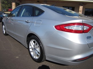2013 Ford Fusion SE Batesville, Mississippi 29