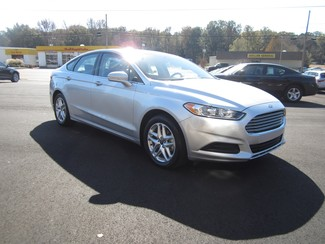 2013 Ford Fusion SE Batesville, Mississippi 3