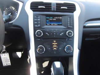 2013 Ford Fusion SE Batesville, Mississippi 14