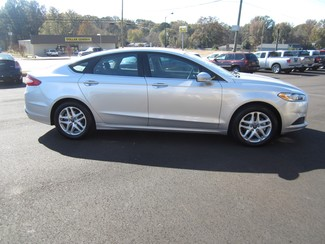 2013 Ford Fusion SE Batesville, Mississippi 1