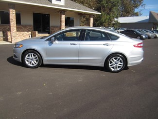 2013 Ford Fusion SE Batesville, Mississippi