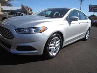 2013 Ford Fusion SE Batesville, Mississippi 26