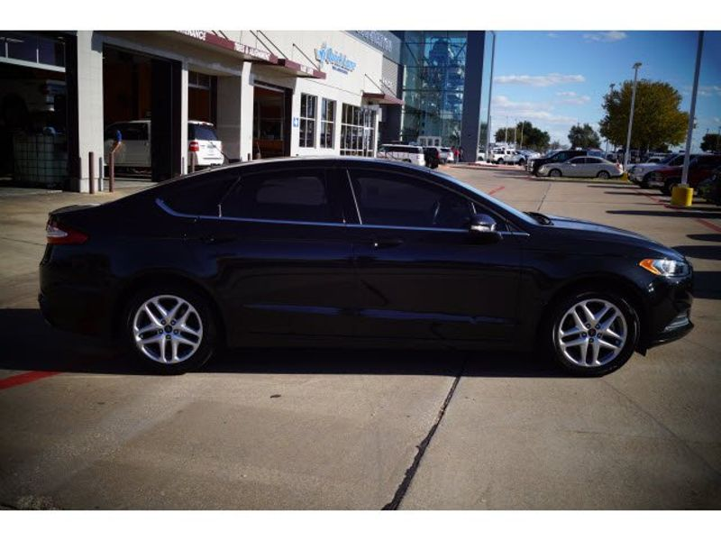 2013 Ford Fusion SE  city TX  College Station Ford - Used Cars  in Bryan-College Station, TX