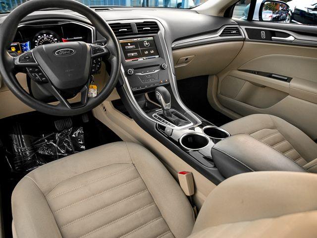 2013 Ford Fusion SE Burbank, CA 11
