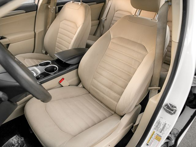 2013 Ford Fusion SE Burbank, CA 12