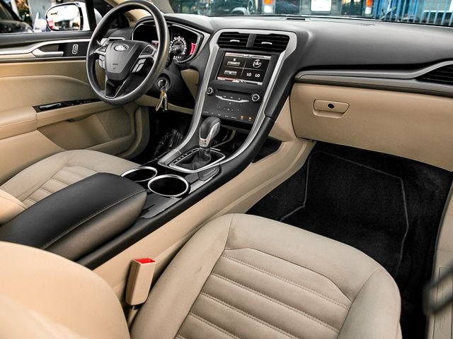 2013 Ford Fusion SE Burbank, CA 14