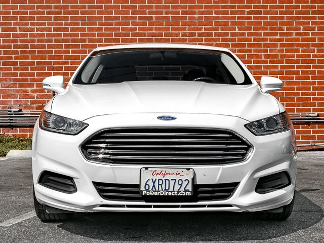 2013 Ford Fusion SE Burbank, CA 1