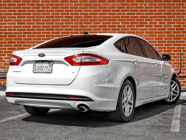 2013 Ford Fusion SE Burbank, CA 5