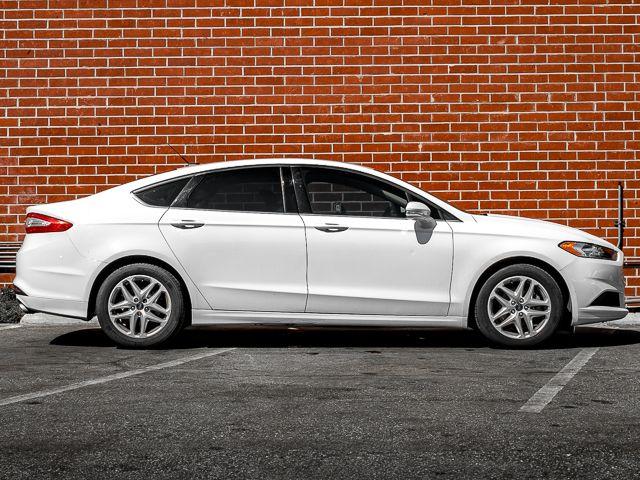 2013 Ford Fusion SE Burbank, CA 6