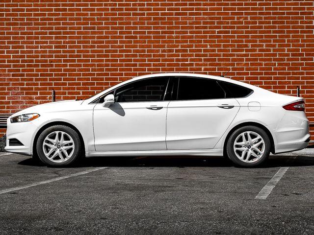 2013 Ford Fusion SE Burbank, CA 7