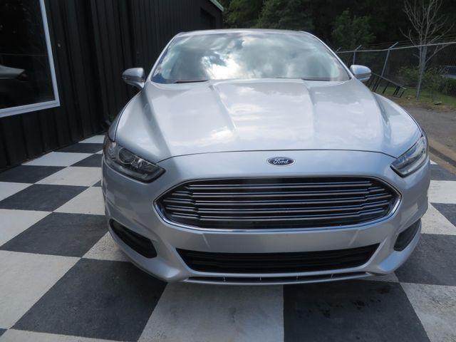 2013 Ford Fusion SE Charlotte-Matthews, North Carolina 14