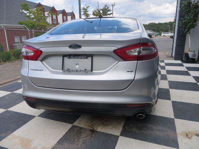 2013 Ford Fusion SE Charlotte-Matthews, North Carolina 30