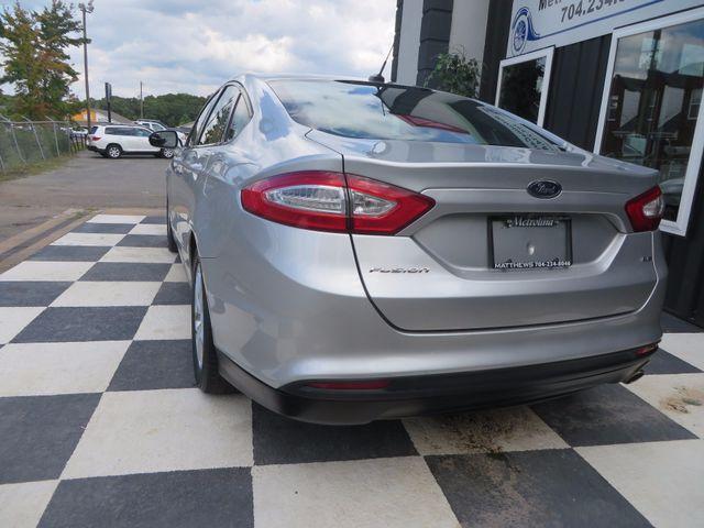 2013 Ford Fusion SE Charlotte-Matthews, North Carolina 32