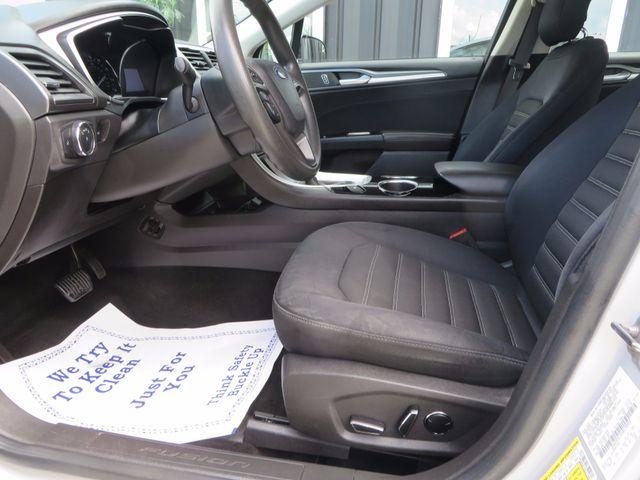 2013 Ford Fusion SE Charlotte-Matthews, North Carolina 6