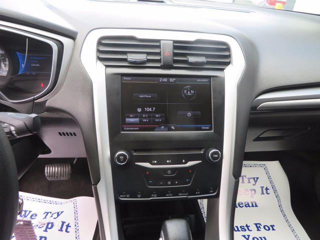 2013 Ford Fusion SE Charlotte-Matthews, North Carolina 24