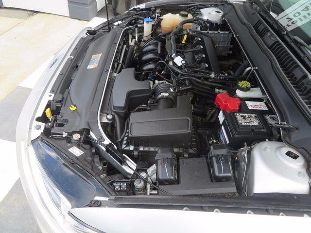 2013 Ford Fusion SE Charlotte-Matthews, North Carolina 43