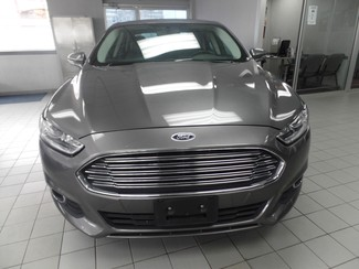 2013 Ford Fusion SE Chicago, Illinois 1