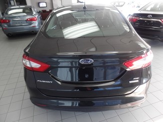 2013 Ford Fusion SE W/ NAVI/ BACK UP CAM Chicago, Illinois 5