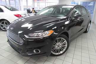 2013 Ford Fusion SE W/ NAVIGATION SYSTEM/ BACK UP CAM Chicago, Illinois 2