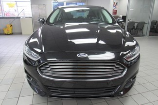 2013 Ford Fusion SE W/ NAVIGATION SYSTEM/ BACK UP CAM Chicago, Illinois 1