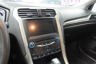 2013 Ford Fusion SE W/ NAVIGATION SYSTEM/ BACK UP CAM Chicago, Illinois 10