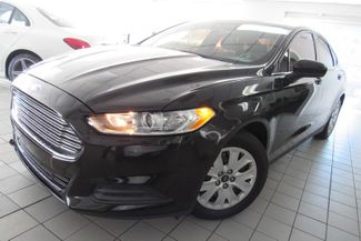 2013 Ford Fusion S Chicago, Illinois 2