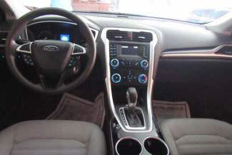 2013 Ford Fusion S Chicago, Illinois 18