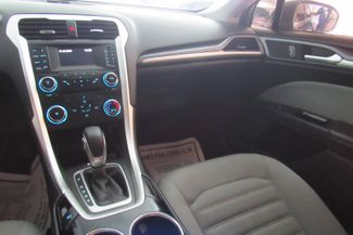 2013 Ford Fusion S Chicago, Illinois 19